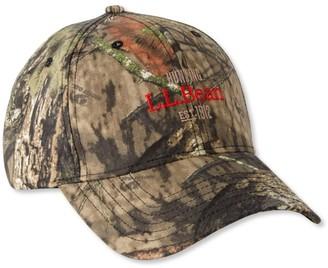 L.L. Bean L.L.Bean Heritage Hunting Hat, Camouflage