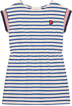 Children's striped dress $345 thestylecure.com