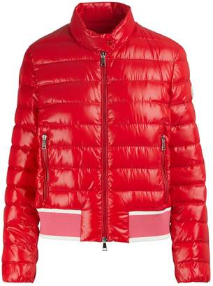Moncler Erevan down jacket