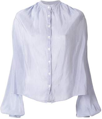 Thierry Colson oversized shirt