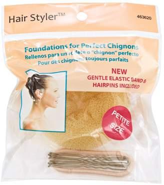 Fusion Group International Fusion Group Intl. Blonde Petite Chignon