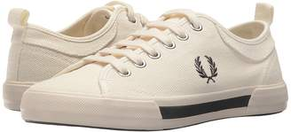 Fred Perry Horton Canvas Men's Shoes