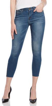 William Rast Perfect Ankle Skinny Jeans