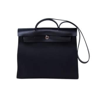 Hermes Herbag cloth bag