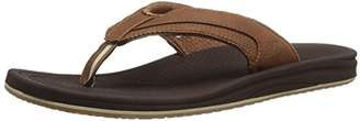New Balance Men's Recharge Thong Sandal