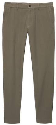 Banana Republic Athletic Tapered Traveler Utility Pant