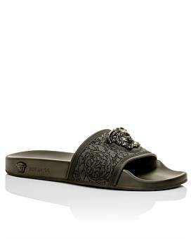 8e3fc38efdcfb9 Versace Sandals For Women - ShopStyle Australia