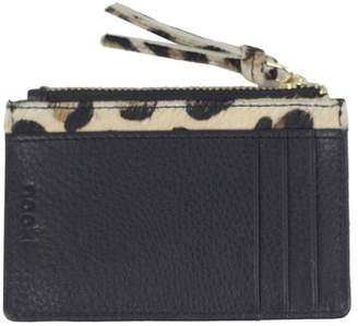 NOOKI DESIGN - Rubin Card Holder Leopard
