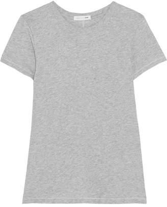 rag & bone - The Tee Cotton-jersey T-shirt - Gray