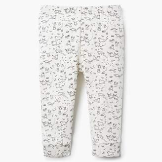 Snow Animals Pants