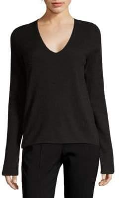Zadig & Voltaire Nosfa Bis Cashmere Sweater