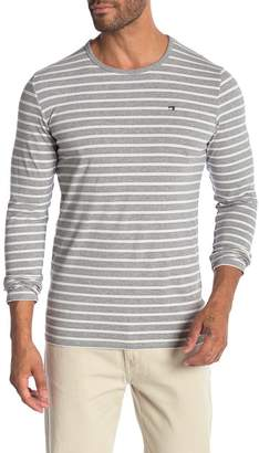 Scotch & Soda Classic Cotton Elastane Long Sleeve Shirt