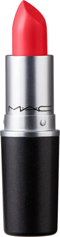 MAC Lipstick Matte - Lady Danger (vivid bright coral-red) Image