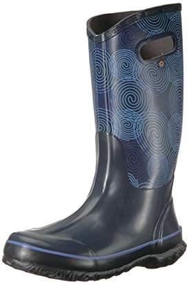 Bogs Women's Berkley Solid Rain Boot