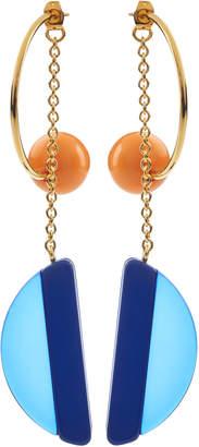 Marni Statement Earrings