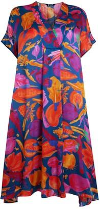Gung Ho Seasonal Dress