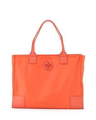 Tory Burch Ella Packable Nylon Tote Bag $225 thestylecure.com