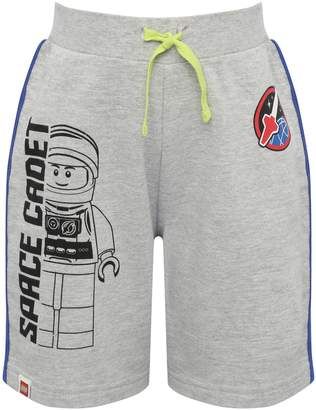 M&Co Lego City print shorts