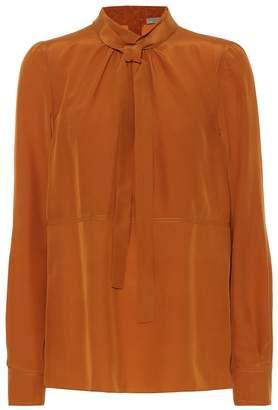 Bottega Veneta Silk blouse