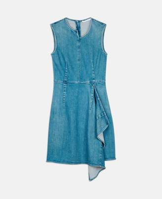 Stella McCartney ciara denim dress