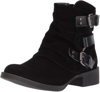 Blowfish Women's Korrekt Ankle Bootie