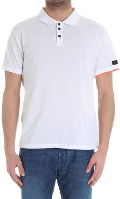 Rrd Roberto Ricci Design Polo Cotton