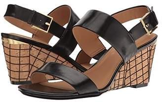 Calvin Klein Women's Peony Wedge Sandal