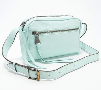 Aimee Kestenberg Leather Crossbody - Going Places