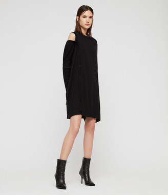 AllSaints Ria Dress