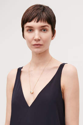 Cos FINE MID-LENGTH NECKLACE