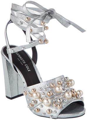 Kenneth Cole New York Dierdre Leather Sandal