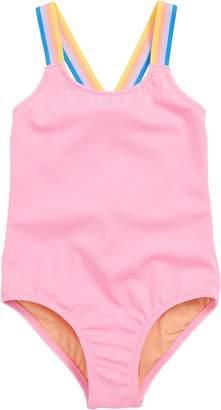 7e81fa1a20 J.Crew Pink Girls' Swimwear - ShopStyle