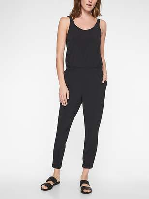 Athleta Roaming Romper