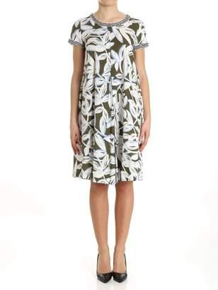 Ballantyne Floral Dress