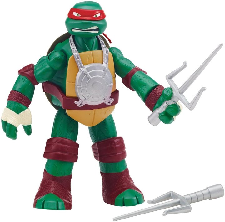 Teenage Mutant Ninja Turtles Hand-To-Hand Raph