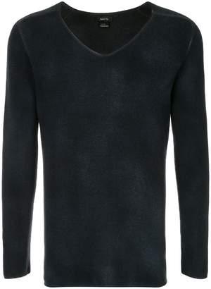 Avant Toi V-neck sweater