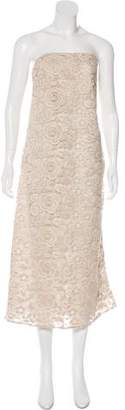 Creatures of the Wind Lace Strapless Dress w/ Tags