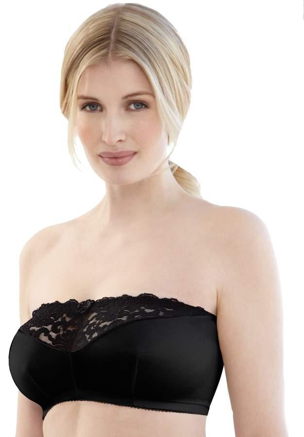 Glamorise Women's Complete Comfort Strapless Bra