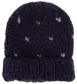 Rebecca Minkoff Hand Knit Beanie w/ Tags
