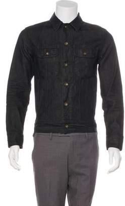 Rag & Bone Standard Issue Denim Jacket