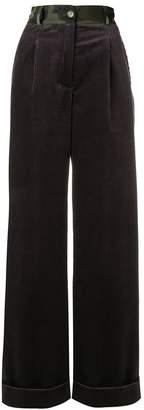 Societe Anonyme Noon pants