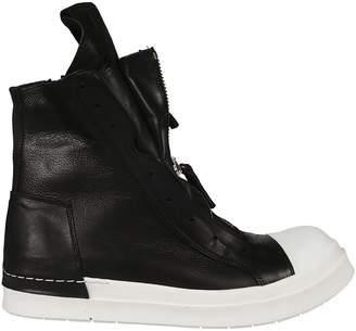 Cinzia Araia Zipped Up Sneakers