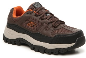 Skechers Kerkade Steel Toe Work Sneaker