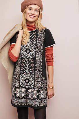 Akemi + Kin Kaleidoscope Sweater Dress