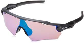 Oakley Kids' Radar Ev Xs Path 900103 Sunglasses,31