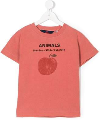 The Animals Observatory Rooster T-Shirt
