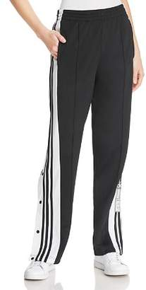 adidas Adibreak Side-Snap Track Pants