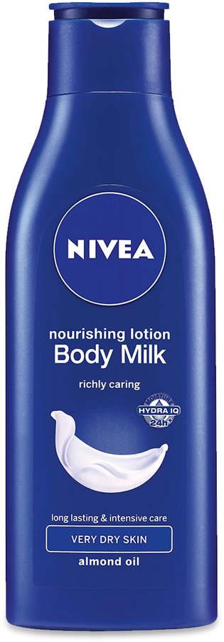 Nivea Milk by 400ml)