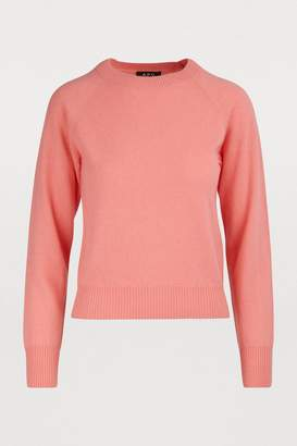 A.P.C. Stirling sweater
