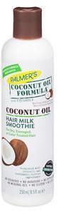 Palmers Coconut Oil Formula Replenishing Hair Milk